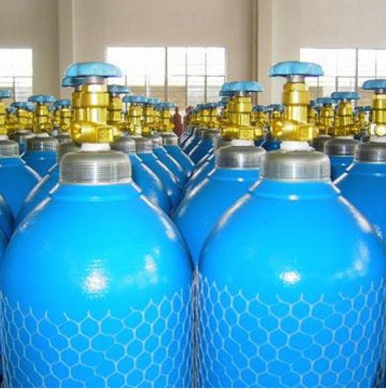 Buy Medical liquid and gaseous oxygen in cylinders