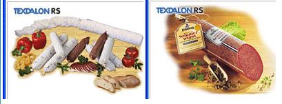 Оболочки текстильные TEXDALON