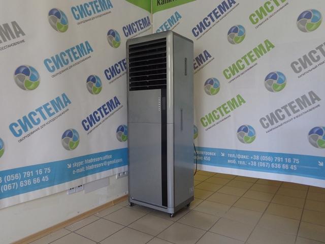 Биокондиционер бытовой. Испарительный охладитель воздуха JH157