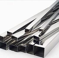 Купити Труба профільна 180х80х 6 сталь 20