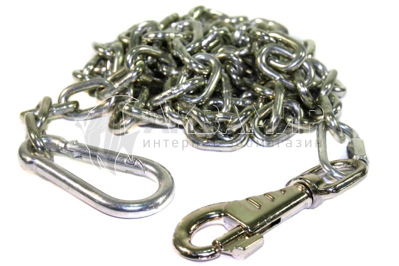 Buy Chains for a leash of dogs of 2 m of d=5