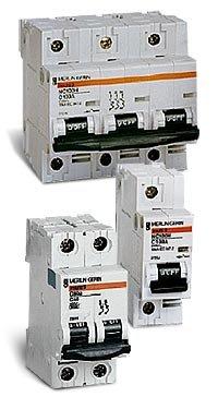 Купить Аппараты защиты цепей на токи до 125А Schneider Electric Multi 9