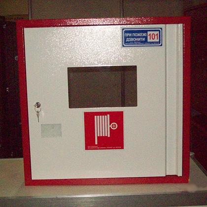 Купить Шкафы пожарные встроенные В