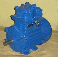 Електродвигун вибухозахищений для газової промисловості АИММ 160 S8 (7.5 кВт. 750 про/хв.)