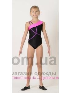 Трико гимнастическое Т1488