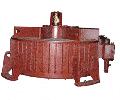 Електродвигуни вибухозахищені вертикальні серії ВАСО4-30-32, 30кВт,187.5 про,380/660В