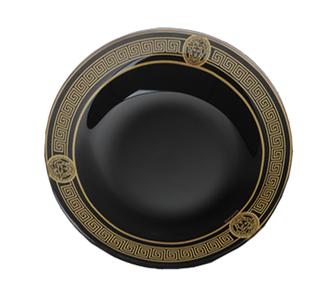 Arcofam - наборы круглых тарелок из 19 предметов.