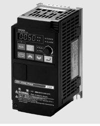 Купить Частотный преобразователь OMRON JX