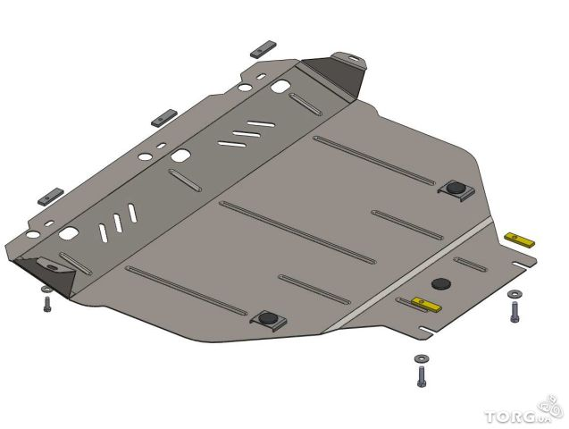 Buy Protection of the Chevrolet Aveo engine (Shevrolet Aveo)
