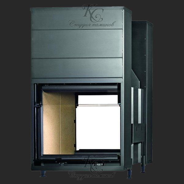 Купить Топка каминная KFD LINEA DF H 1190 2.0