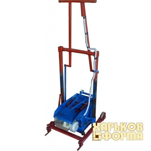 Купить Станок универсальный для производства наборных столбов СДБ-2, код товара: 892