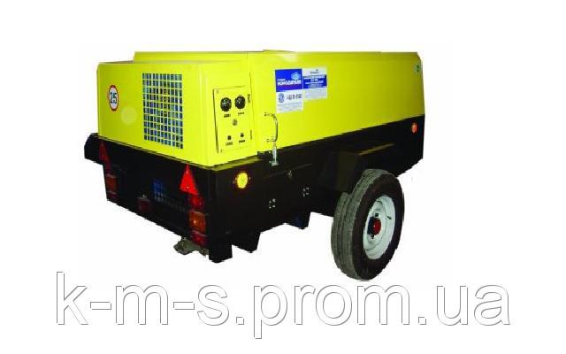 Сварчный агрегат АДД 4002М2 Д-242