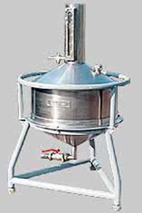 Мерник образцовый для АЗС М2р - 50. Мерники для отмера жидкости