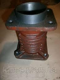 Цилиндр ВД, Цилиндр НД, на компрессора ПК, КТ-6, КТ-7