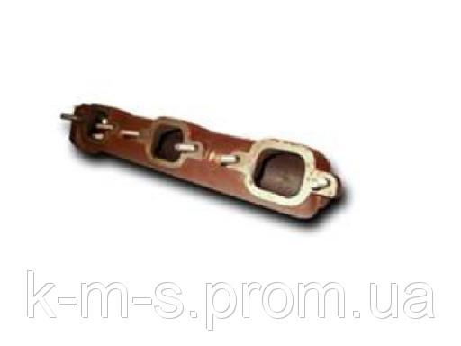 Коллектор всасывающий к поршневым компрессорам пк, пкс, пксд (полтава)