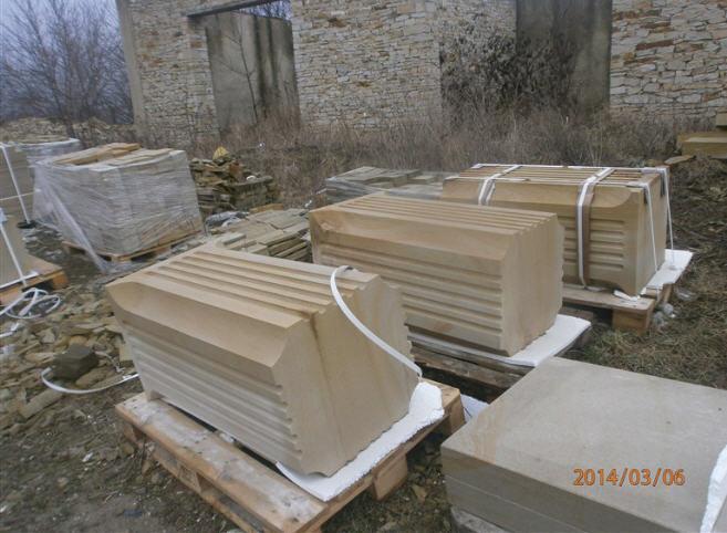 Buy Stoleshitsa from sandstone