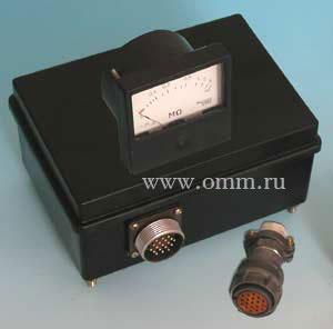 Thiết bị đo lường và kiểm soát sự cách điện