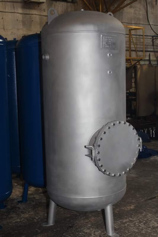 Buy Air collectors, Receivers air Kharkiv