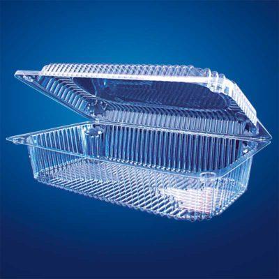 Купить Контейнер пластиковый Код 2239