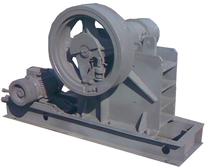 Buy I will buy / will sell crushing equipment, hammer crushers, jaw crushers, spindle breakers.