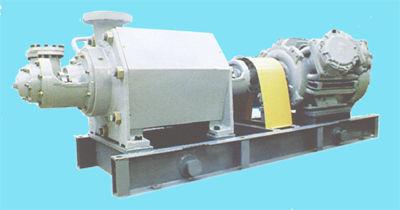 Насос химический центробежный ХБЕ 160-210