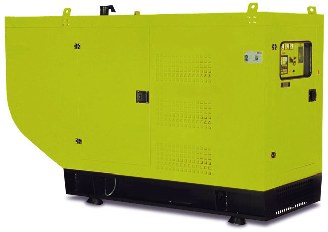 Купить Дизельгенератор, электростанция дизельная Volvo-Penta 75-550 кВт