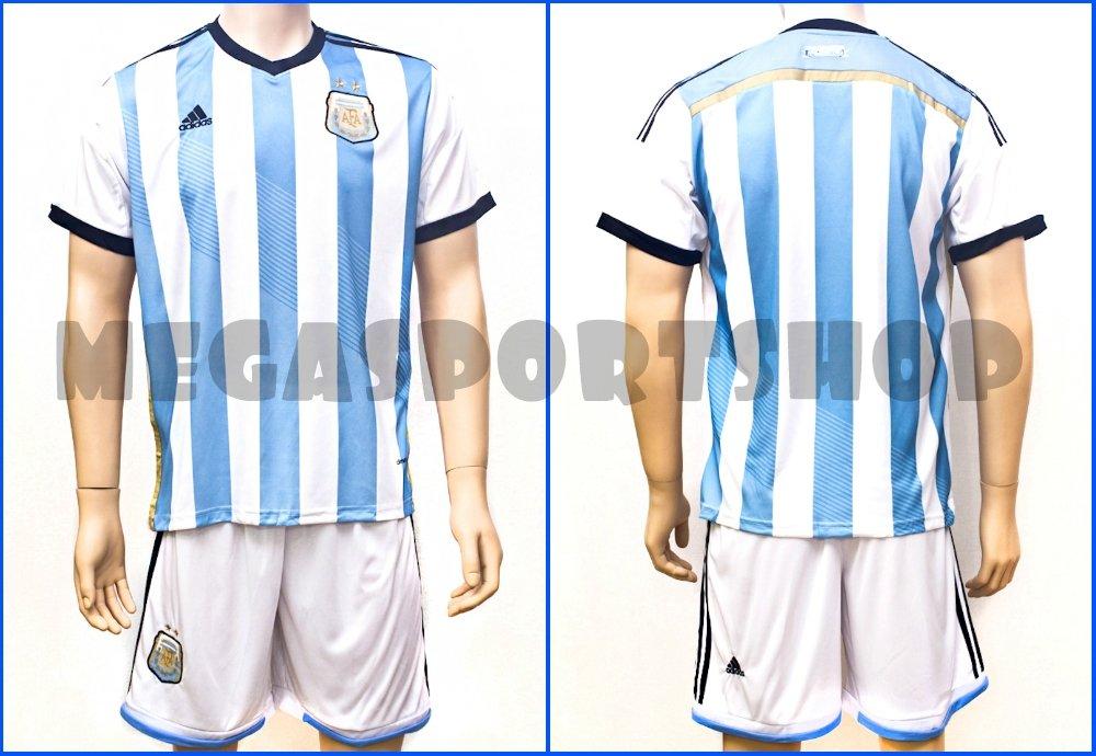 Купить Футбольная форма сборнйо Аргентины 2014