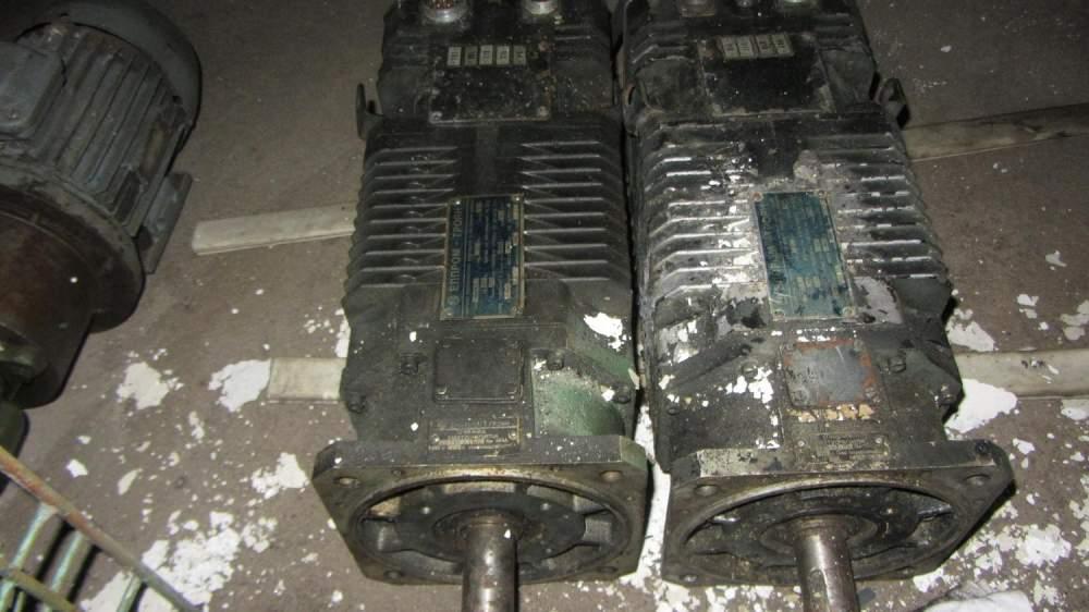 Двигатель постоянного тока 4МТВ-С
