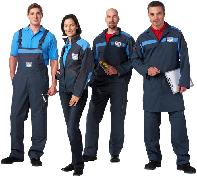 Buy Overalls for car service