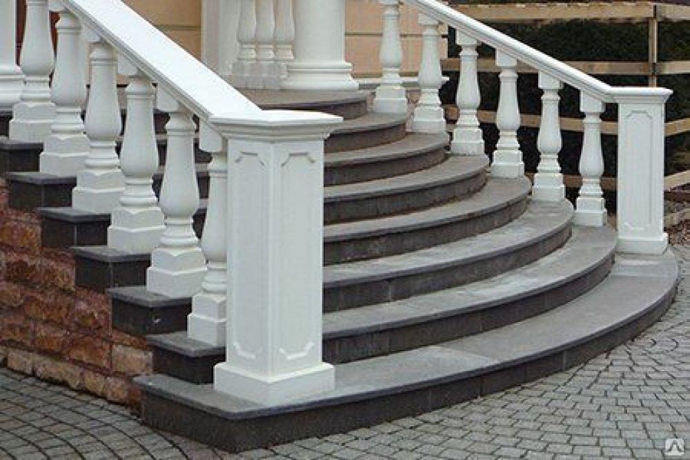 Escaleras pelda os barandillas de m rmol y granito - Peldanos de marmol ...