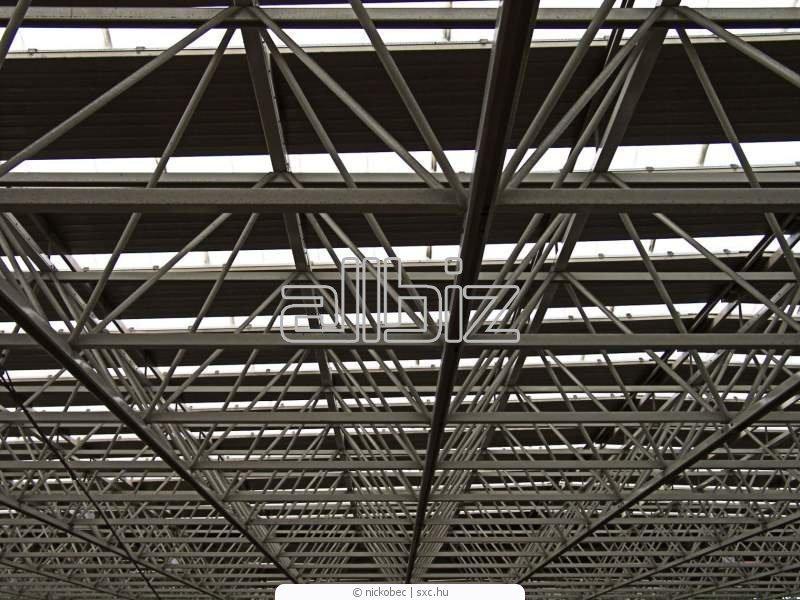 Buy Long girder trusses