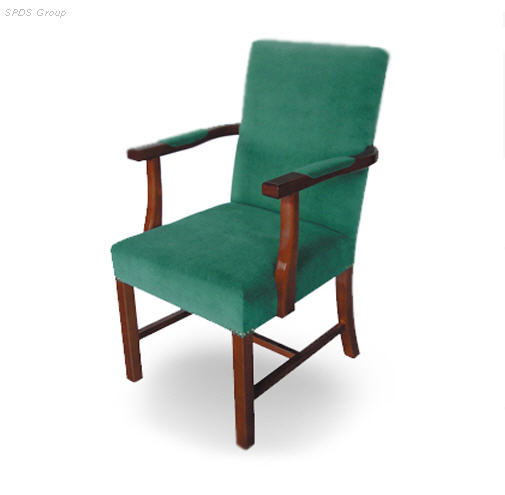 Купить Стул-кресло деревянный W-20