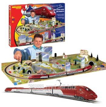 Buy Video games 'Railroad Thalys' Mehano (Slovenia)