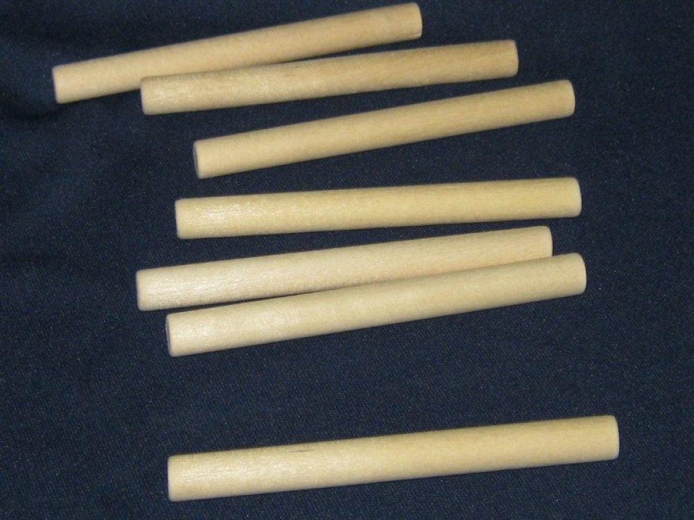 Палочки деревянные 10 см