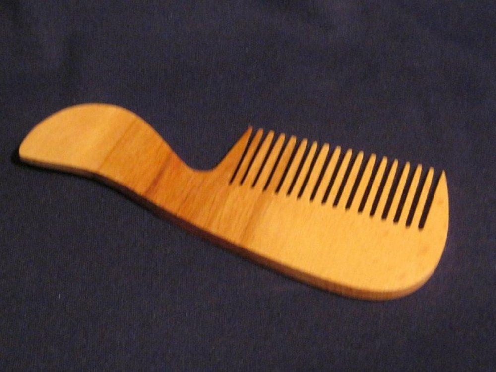 Гребешок для волос №1