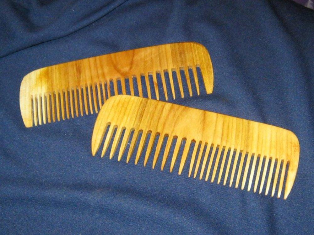 Гребешок для волос № 5