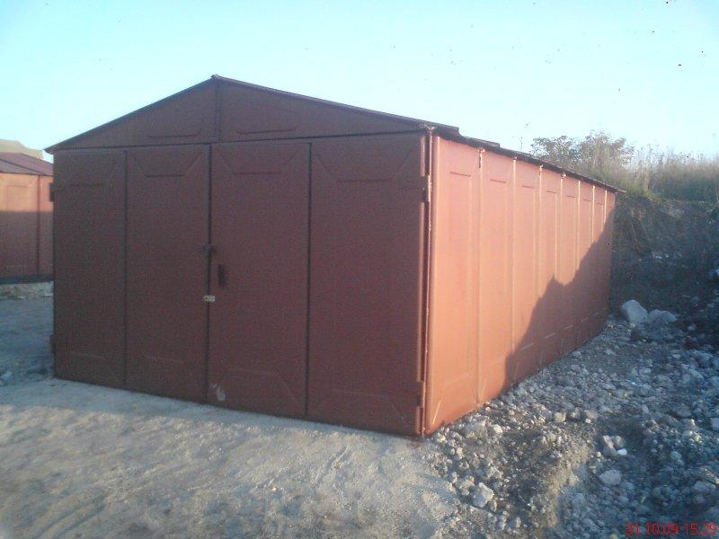 Донецк металлический гараж купить гараж гск 501 в челябинске