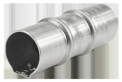 Соединитель Труба-труба, IP67, код. ST0016C1