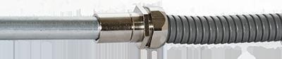 Соеденитель труба-металлорукав, IP67, Код SFB015C2, SFB020C2, SFB027C2, SFB035C2, SFB040C2