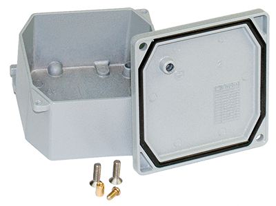 Коробка cоединительная IP66/67, Код SBA091B0