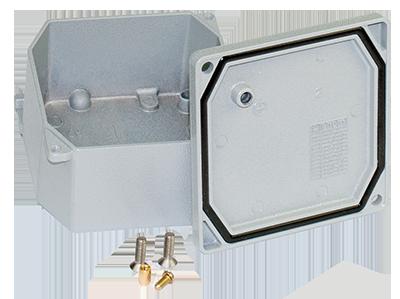 Коробка cоединительная IP53, Код SBA150B0