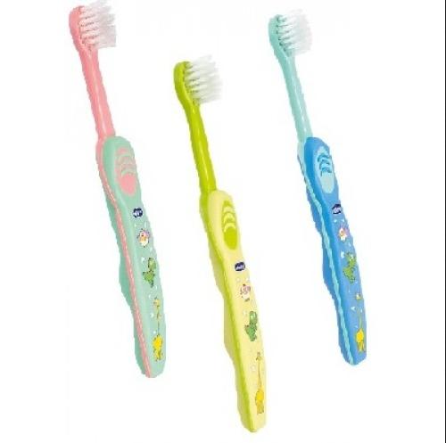 Chicco Зубна щітка купити в Київ d42db896194cd