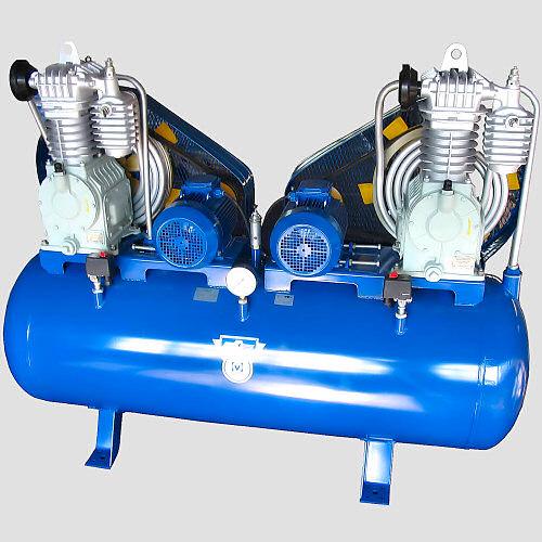 Buy Piston compressors electric KM1, K1, K12, K29, K23, K24M, K25M, S415M, S415M1, KV15, K2, K22, K20, K33F, S416M, S416M1, K31, K6, K30, K3