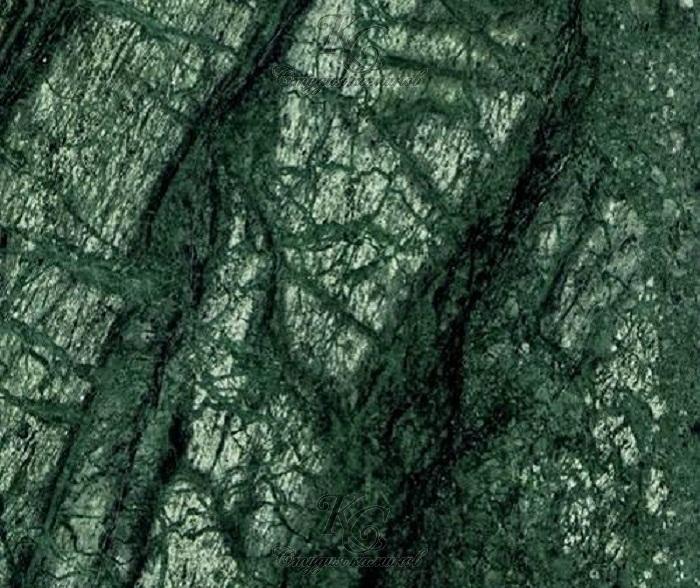 Мрамор зеленый Verde_Guatemala (Верде_Гватемала)