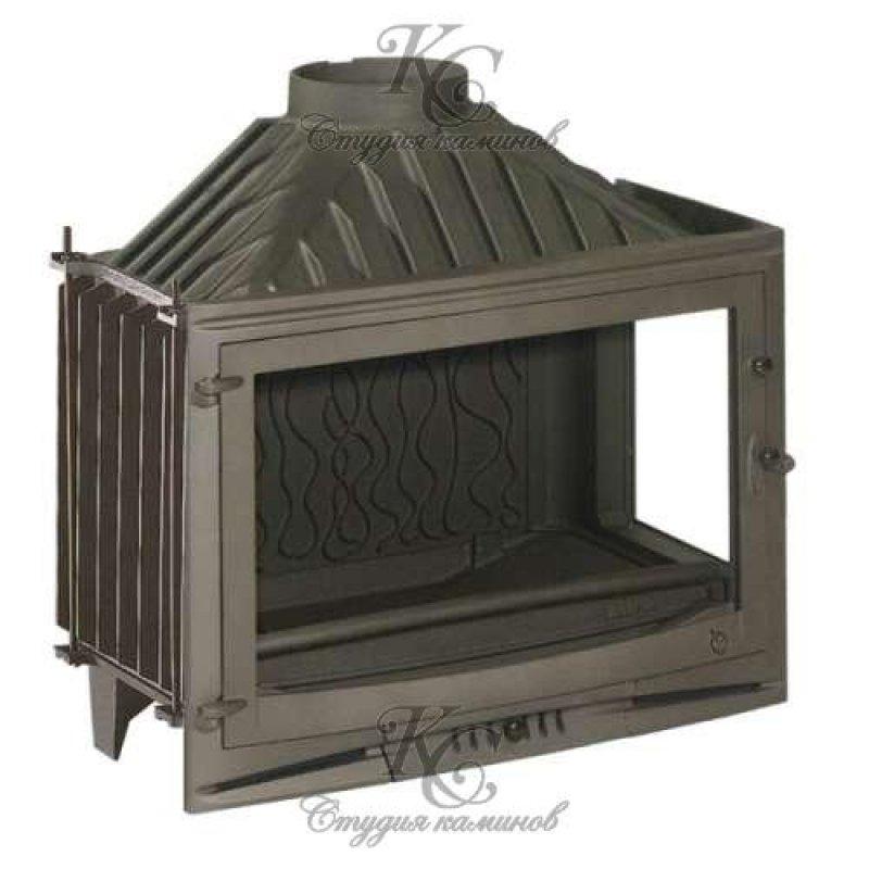 Топка каминная Invicta 700 Selenic Ref. 6769-02+ правое боковое стекло