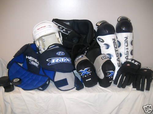 СА-НЭКО занимается хоккейная экипировка в спб бу девушке