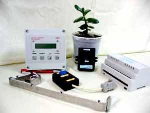 Купить Система контроля криохранилища СКК-1