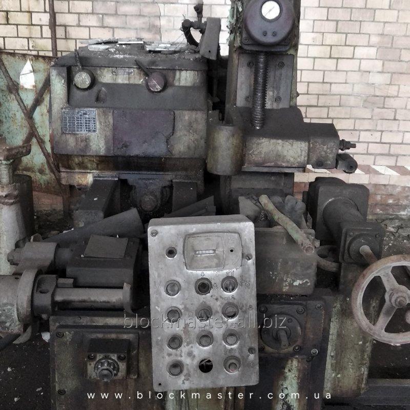 Купить Автомат отрезной круглопильный 8В66А (Отрезной круглопильный станок)