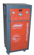 Купить Колонки для наполнения шин азотом NITROgEN 208, NITROgEN 106, дополнительное оборудование для шиномонтажных мастерских