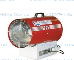 Buy Gas heater of Biemmedue GP-25M